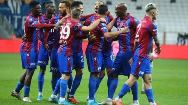 Trabzonspor'da Covid-19 şoku