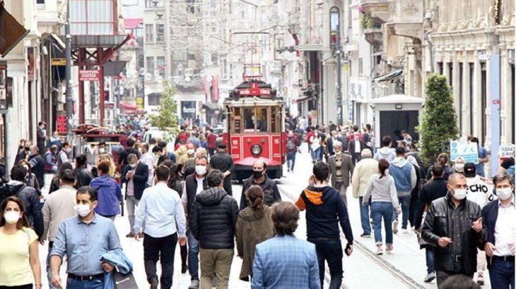Türkiye'de bugün 71 kişi hayatını kaybetti, 9 bin 193 yeni vaka