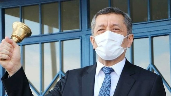 Bakan Selçuk'tan sınav erteleme açıklaması