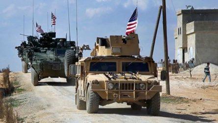 ABD'den Irak ve Suriye'de 'Biden' saldırısı