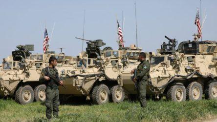 ABD ile Türkiye'den Suriye sınırına yeni üs