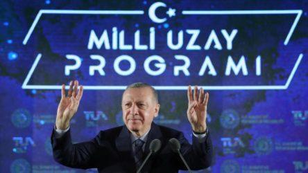 Erdoğan'ın 'Bayanlardan bile ben adayım diyen vardır' sözleri tepki topluyor