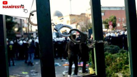 MANİFESTO TV | Boğaziçi Ünivesitesi'nden memlekete mücadele