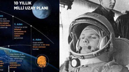 TRT uzay propagandasında Sovyetler Birliği'nin görselini kullandı