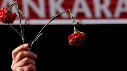 '10 Ekim Ankara Katliamı'na ilişkin evraklar savcılar tarafından saklandı' iddiası Meclis gündeminde