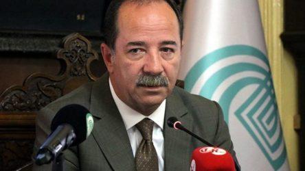 CHP'li Belediye Başkanı Gürkan'a 2 ay 15 gün hapis cezası