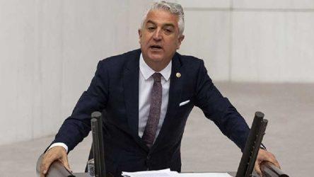 CHP'den istifa eden Sancar'ın 'şantaj ve tehdit' şikayeti üzerine bir kişi daha gözaltına alındı