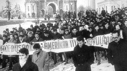 TKH Gençliğinden 16 Mart açıklaması: Sermayeye, gericiliğe, emperyalizme karşı mücadeleyi yükseltiyoruz!