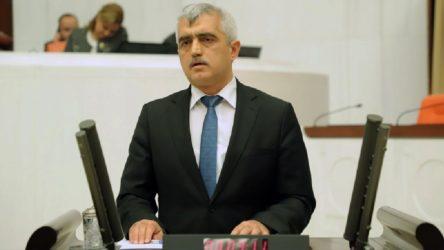 AYM, Gergerlioğlu kararının gerekçesini açıkladı: Yetkimiz yok