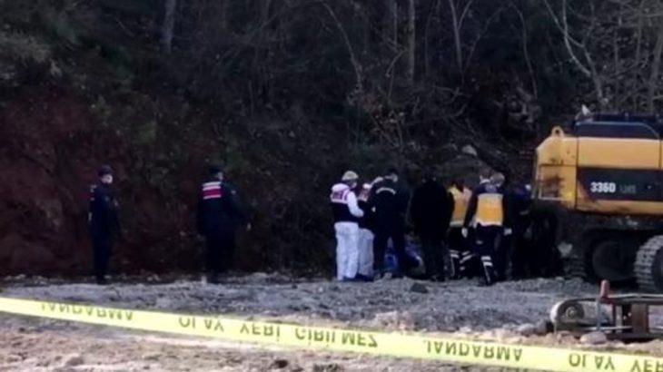 İş cinayeti: Taş kırma makinesine sıkışan 2 işçi yaşamını yitirdi