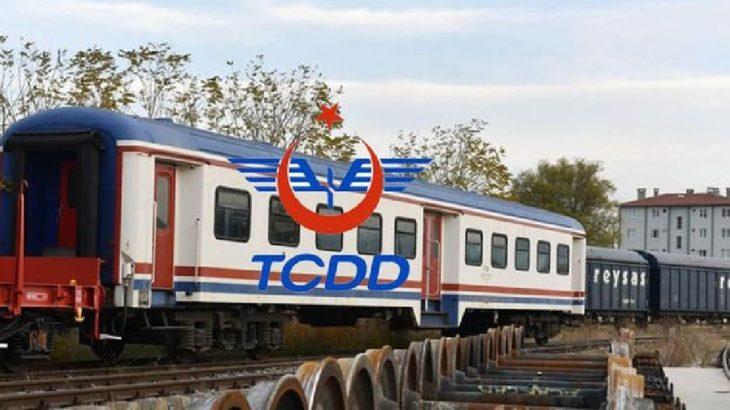 AKP'den İBB transferli TCDD atamaları