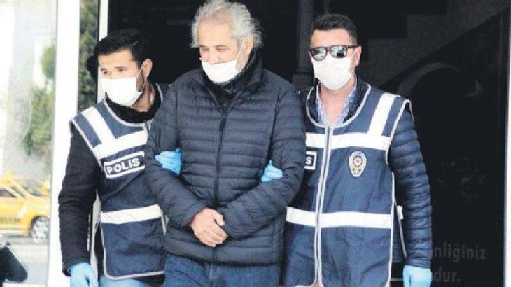 Gazeteci Hakan Aygün'e hapis kararı