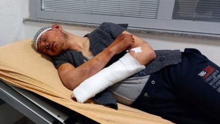 Afyonkarahisar'da 16 yaşındaki çocuk işçiyi dövenlerden biri serbest bırakıldı