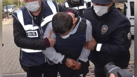 İçişleri Bakanlığı'nın derdi 92 yaşındaki kadına tecavüz edip öldüren Aytu Çetin'in 'dövmesi' oldu!