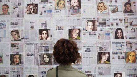 ''Yandaş medya, pazartesi itibariyle 'kadın cinayeti' haberlerini vermeyi kesecek''