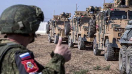 Rusya, Suriye'deki bazı kontrol noktalarının açılmasını önerdi