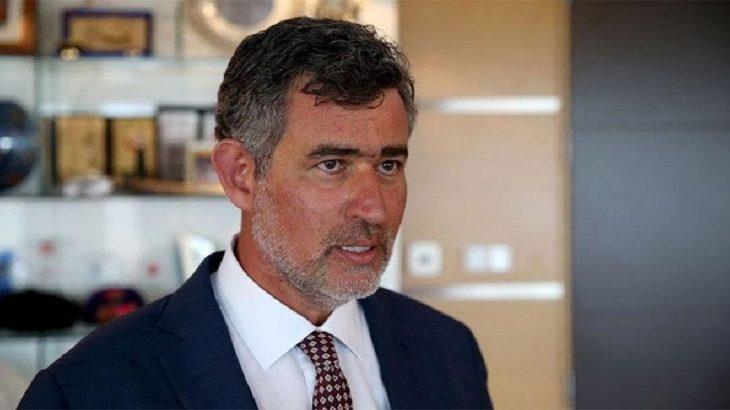 TBB Başkanı Feyzioğlu'dan 'İnsan Hakları Eylem Planı' yorumu