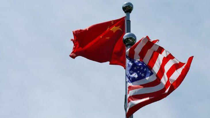 Çin'den G7'ye: ABD ağır hasta, reçete yazın