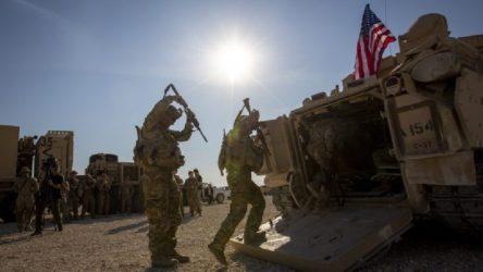 'ABD, Suriye'den Irak'a her gün konvoylarla tahıl ve petrol kaçırıyor'
