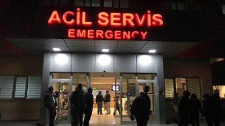 Sağlık Bakanlığı açıklaması: 7666 yeni vaka, 38 ölüm