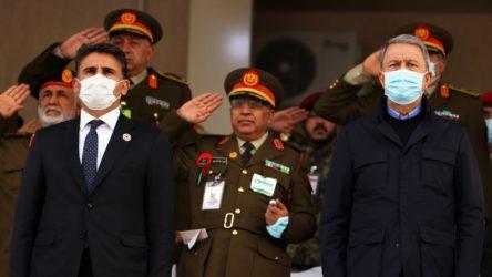 Akar'dan Mısır'la diyalog açıklaması