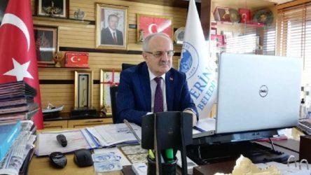 AKP'li belediye başkanına soru soran öğretmene soruşturma