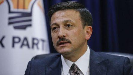 AKP'den '128 milyar dolar' yanıtı: Gündem değiştirmeye çalışıyorlar