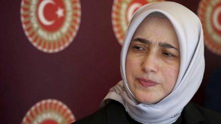 AKP'li Özlem Zengin: Melih Bulu dostumuzdur