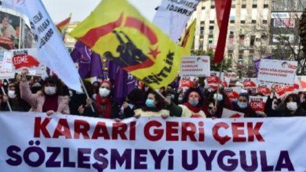 AKP'lilerin de yüzde 27'si İstanbul Sözleşmesi'nden çekilmeyi doğru bulmuyor
