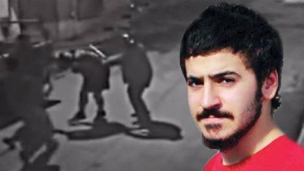 Ali İsmail Korkmaz'ın dövülme görüntülerini silen bilirkişiye