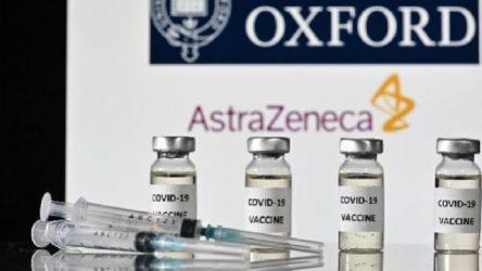 Danimarka'dan AstraZeneca kararı: Kullanımı tamamen durduruldu