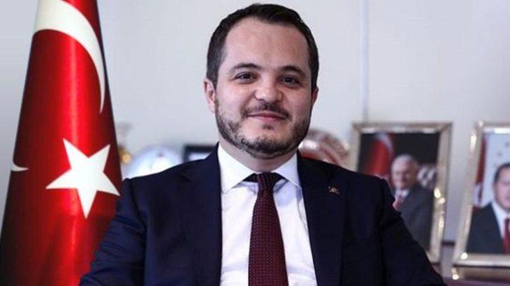 Varlık Fonu'na Bilal Erdoğan'ın sınıf arkadaşı Arda Ermut atandı