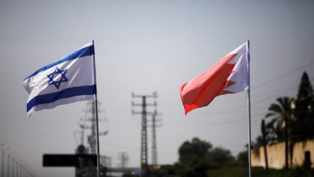 Suudi Arabistan'ın sıkı müttefiki Bahreyn İsrail'e büyükelçi atadı