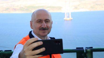 Karaismailoğlu: Kanal İstanbul'la 4 ülke ilgileniyor, finansmanla ilgili herhangi bir sorun yok