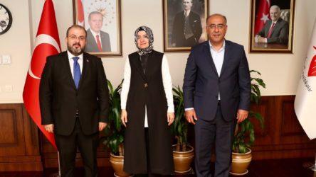 AKP'li Belediye Başkanı'na hapis cezası