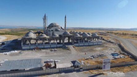 Dev bütçeli Diyanet'in parası 'yetmedi': Cami için İller Bankası, 5 milyon TL aktardı