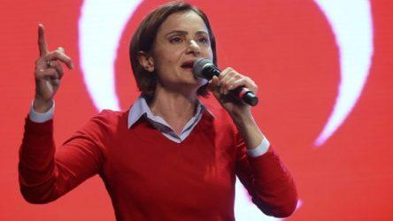 CHP'de 'başörtülü kadına hakaret' soruşturması