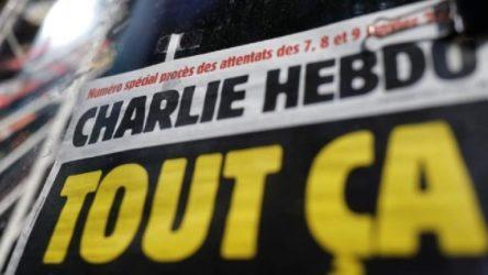 Charlie Hebdo'nun 4 yöneticisine
