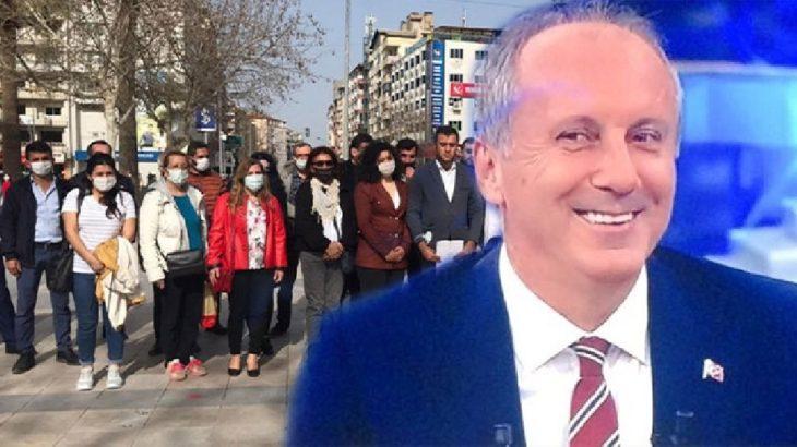 CHP'den 40 kişi istifa etti, Memleket Hareketi'ne geçti