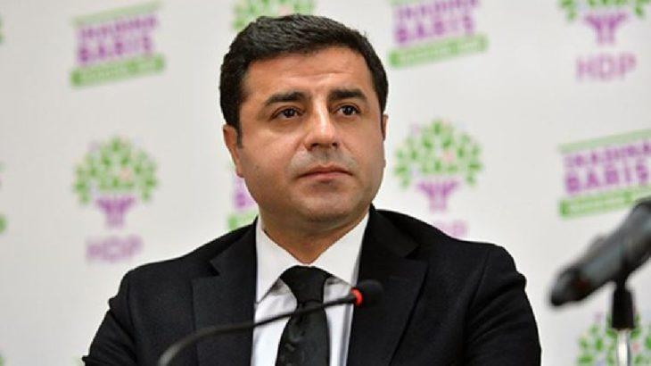 Demirtaş'tan HDP açıklaması: Ortak olanları asla unutmayacağız