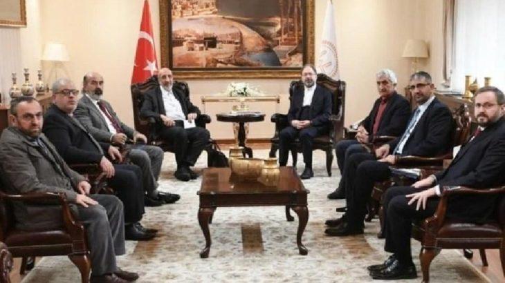 İşte AKP'nin çekildiği İstanbul Sözleşmesi