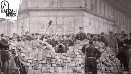 18 Mart 1871-Paris Komünü