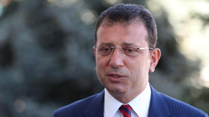Ekrem İmamoğlu, Ordu eski valisine tazminat ödeyecek