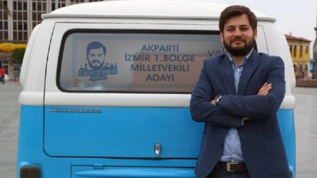 Erdoğan, FETÖ-AKP işbirliğini itiraf eden ismi MKYK'ya aldı