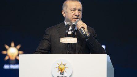 AKP kongresinde 'Berat Albayrak' detayı