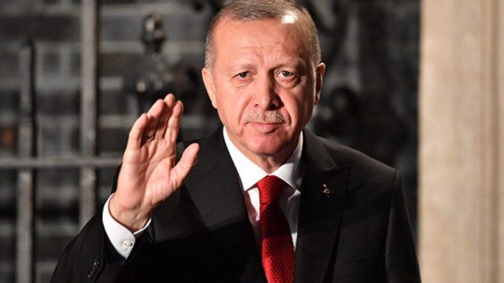 Montrö'yü tartışmaya açan bizzat Erdoğan