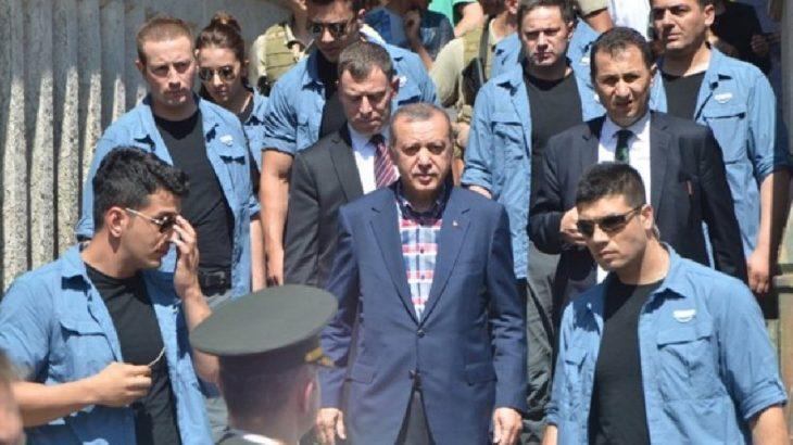 Erdoğan'ın korumasının intiharıyla ilgili Emniyet'ten ilk açıklama