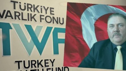 Erdoğan'ın Başdanışmanı Yiğit Bulut: Dolar aldığınızda bir yılda yüzde 20 kaybediyorsunuz