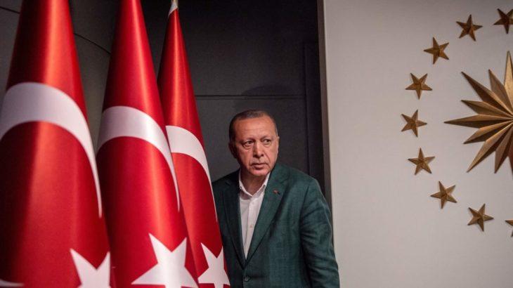 AKP'nin oy oranı yüzde 30'un da altına düştü