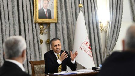 Vali Yerlikaya'dan 'denetim' açıklaması